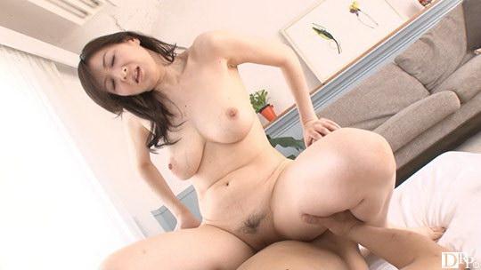 スッピン熟女 ~赤面するマドンナ~