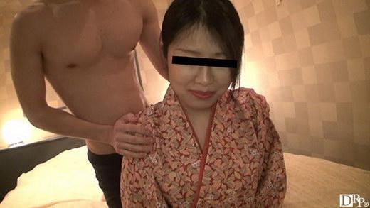 働く地方のお母さん ~割烹料理店員編~